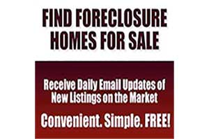 Morningside foreclosures
