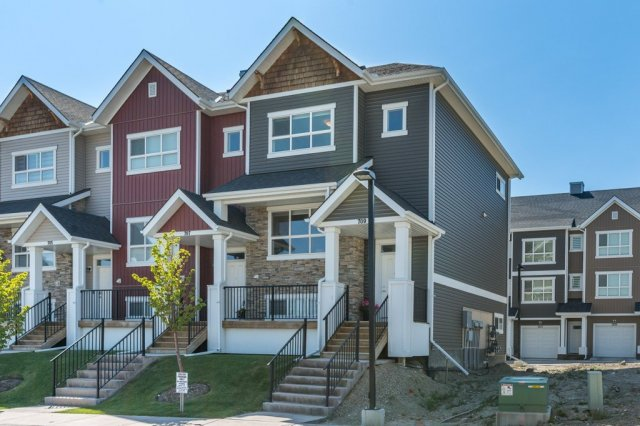 709, 355 Nolancrest Heights NW in Nolan Hill Calgary MLS® #EXC45476954 Open Houses